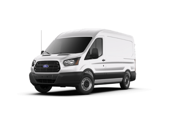 2019 Ford Transit-150 Base Van Medium Roof Cargo Van